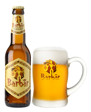 barbar blonde